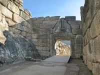 Mycenae © Andreas Trepte