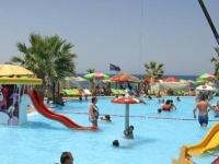 Star Beach Kids area © www.starbeach.gr