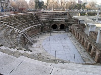 Roman Forum © Marsyas