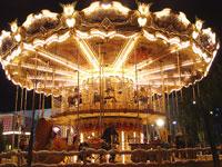 Carousel © Elenapaint