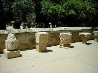 Ancient Agora © Tet_Sy