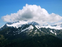 Mount Olympus © Jason Pratt