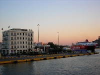 Piraeus Port © Tet_Sy