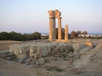 Rhodes Acropolis © shadowgate