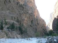Samaria Gorge © ajy