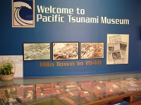 Pacific Tsunami Museum © Mark Goebel