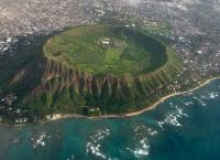 Diamond Head Crater © Steve Jurvetson