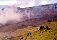 Haleakala National Park © Tony Webster