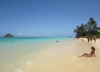 Lanikai Beach © Hakilon