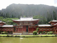 Valley of the Temples ©