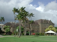 Bernice Pauahi Bishop Museum © cliff1066