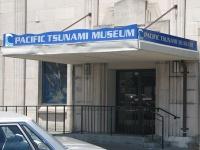 Pacific Tsunami Museum © lrargerich
