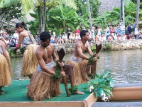 Polynesian Cultural Center © coconut wireless