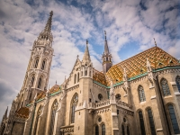 Matthias Church © Randy Connolly