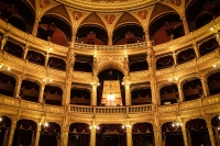 Hungarian State Opera House  © Pank Seelen