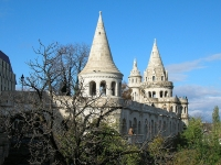 Fisherman's Bastion © Julie Lyn