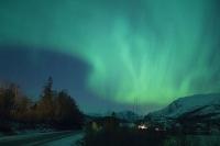 Aurora Borealis © Rafal Konieczny