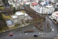 Einar Jónsson Museum, Reykjavik © Karl Gunnarsson