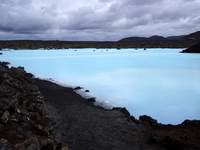Blue Lagoon © Alicia Pettit