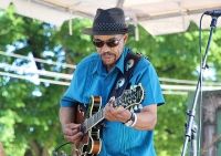 Chicago Blues Festival © Beaches Jazz