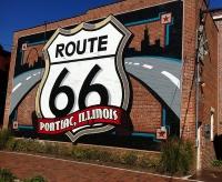 Route 66 © Anna Harris