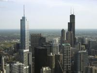 Sears Tower © Chad Kainz
