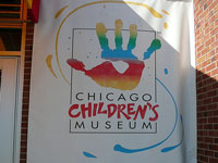 Chicago Children's Museum © Octavio Ruiz Cervera