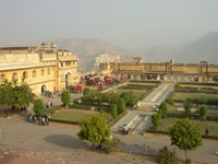 Amber Fort ©