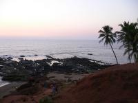 Anjuna Beach © Jo N
