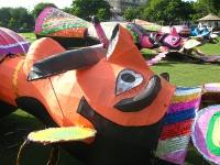 Dussehra (Dasara) Festival
