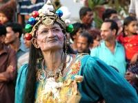 Goa Carnival © Hallom