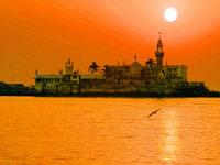 Haji Ali Dargah © Humayunn N A Peerzaada