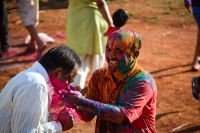 Festival of Holi © Harsha K R