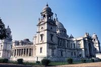 Victoria Memorial Palace © Diganta Talukdar