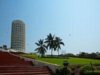 Nehru Centre © carolune