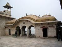 Agra Fort © ab_aditya