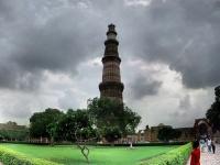 Qutb Minar © Panoramas