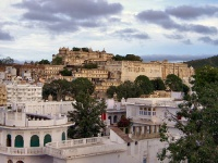 Udaipur City Palace © soylentgreen23
