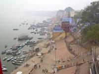 Varanasi ©  McKay Savage