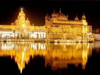 Golden Temple of Amritsar © Asajaysharma13
