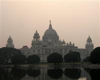 Victoria Memorial, Kolkata © Cacahuate