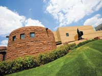 Eiteljorg Museum of American Indians and Western Art © Indiana Office of Tourism Development