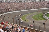 Indianapolis Motor Speedway © momentcaptured1