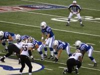 Indianapolis Colts © Paul J Everett