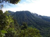 Gunung Sibayak © James Gagen