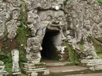 Elephant Cave entrance ©