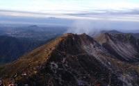 Gunung Sibayak © Palma Hutabarat