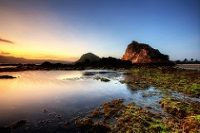 Kuta Lombok © Alex Hanoko