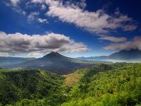 Mount Batur © tropicaLiving