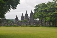 Prambanan Temple Complex © Cazz